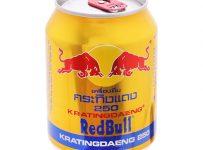 Công dụng của nước tăng lực Red bull